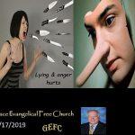 Jesus is Truth Ephesians 4 v21